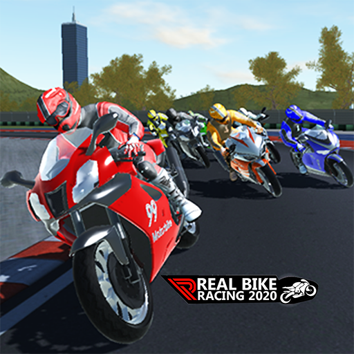 Real Extreme Motor Bike Racing Game 2020 APK MOD (Unlimited Money) 0.7