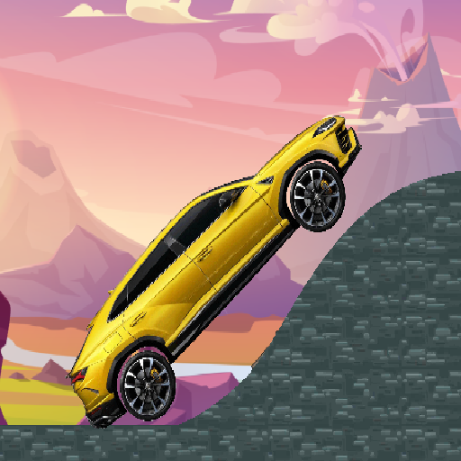 Real Hill  Racing APK MOD (Unlimited Money) 1.0.8