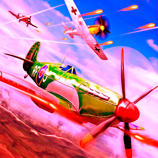 Real Plane Flight Simulator – Danger Zone APK MOD (Unlimited Money) 5.0