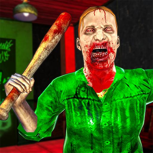 Real Scary Sponge Granny Balding Horror Branny Nun APK MOD (Unlimited Money) 1.9