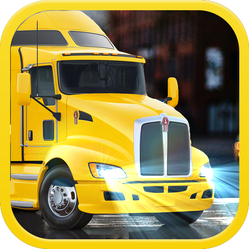 Real Truck Simulator Multiplayer APK MOD (Unlimited Money) 2