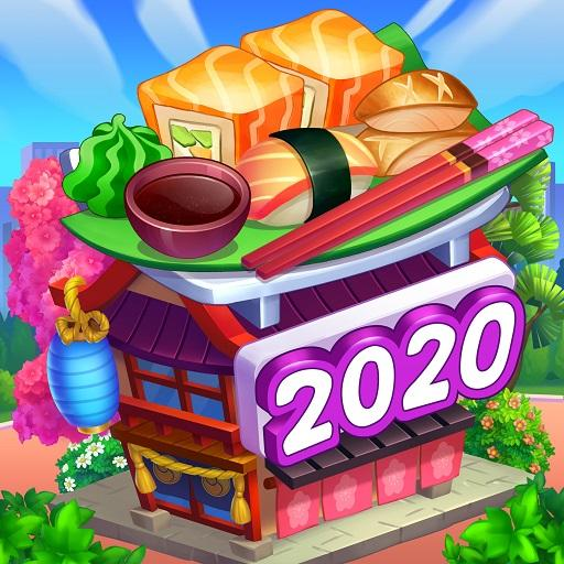 Restaurant Madness – A chef cooking city game APK MOD (Unlimited Money) 1.0.6