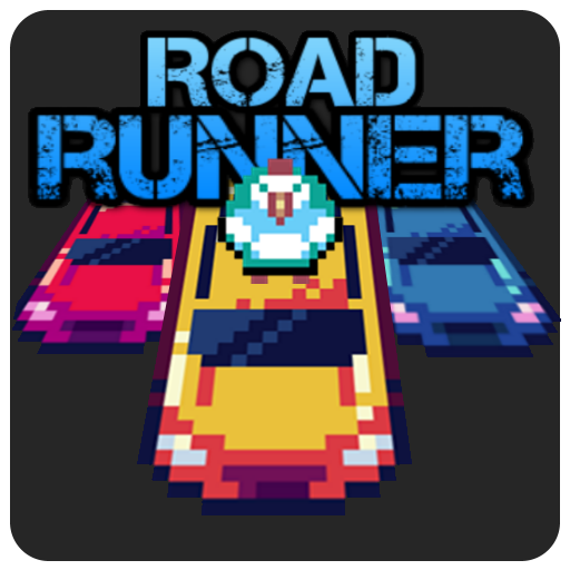 Road Runner Game APK MOD (Unlimited Money) 1.4
