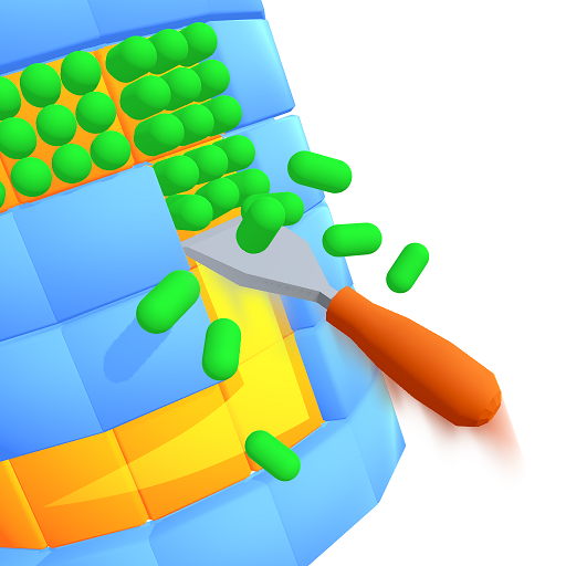 Round Clean 3D APK MOD (Unlimited Money) 1.0.3