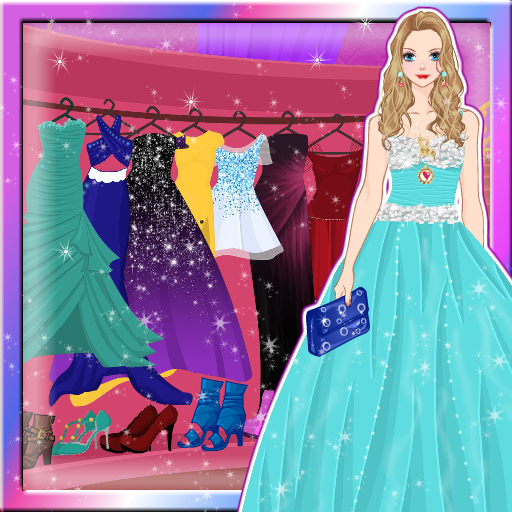 Royal Princess Prom Dress up Games APK MOD (Unlimited Money) 1.3