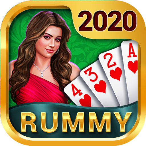 Rummy Gold – 13 Card Indian Rummy Card Game Online APK MOD (Unlimited Money) 5.35