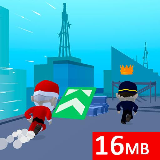 Run Parkour Race 3D – Freerun Offline Games 2020 APK MOD (Unlimited Money) 1.146