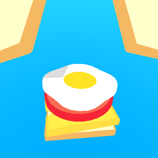 Sandwich Sort APK MOD (Unlimited Money) 1.0.8