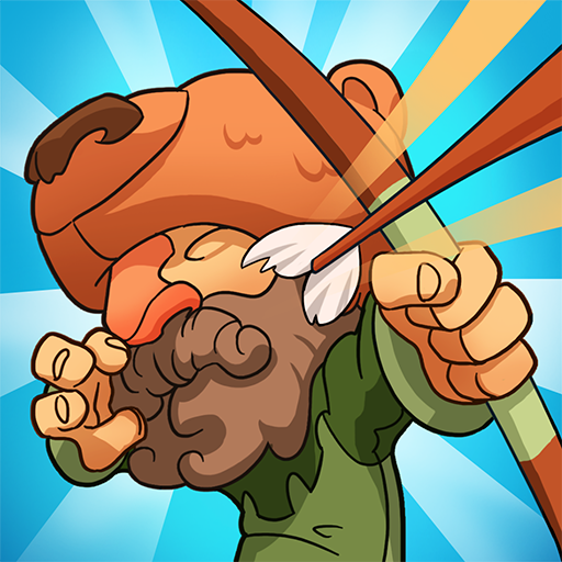 Semi Heroes 2: Endless Battle RPG Offline Game APK MOD (Unlimited Money) 0.4.4