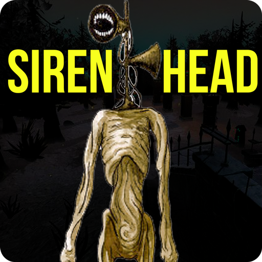Siren Head Horror Game – Spooky Forest Story APK MOD (Unlimited Money) 1.5