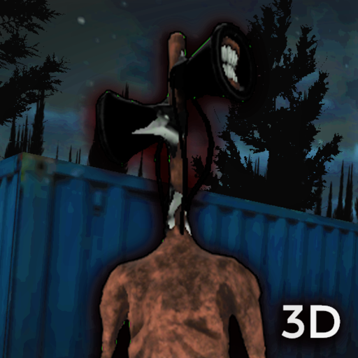 Siren Head The Game APK MOD (Unlimited Money) 0.3
