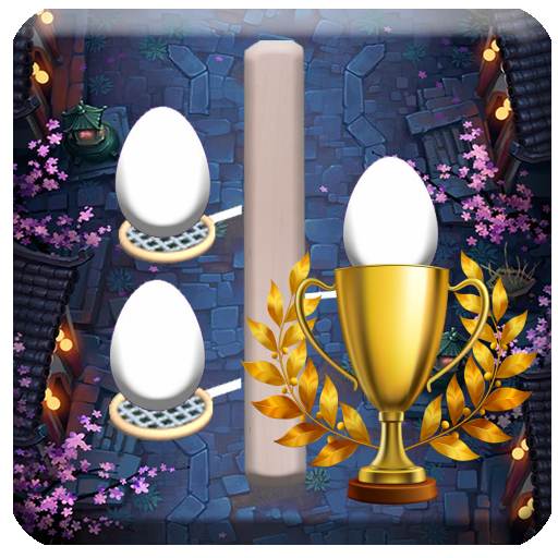 Skip the Fun Egg APK MOD (Unlimited Money) 1.5