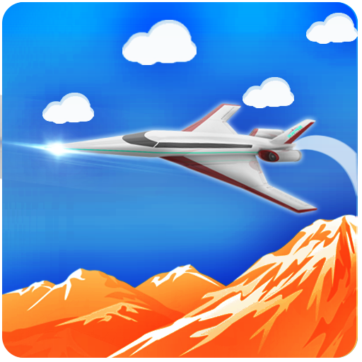 Sky Frontier : Space Ship Game APK MOD (Unlimited Money) 1.8