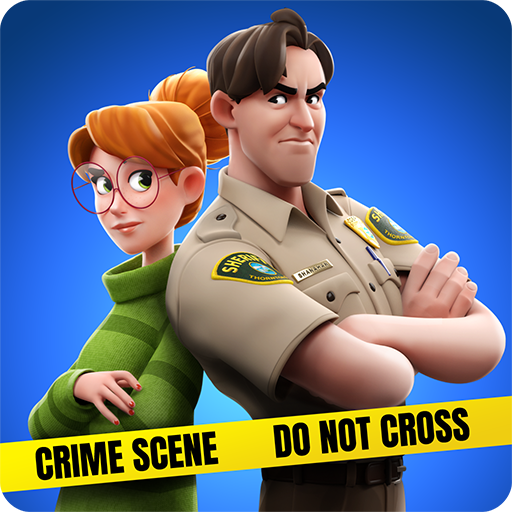 Small Town Murders: Match 3 Crime Mystery Stories APK MOD (Unlimited Money) 1.8.0
