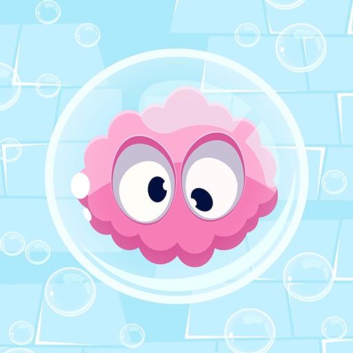 Soap Bubble – Blow and Save the Sponge from germs APK MOD (Unlimited Money) 1.3