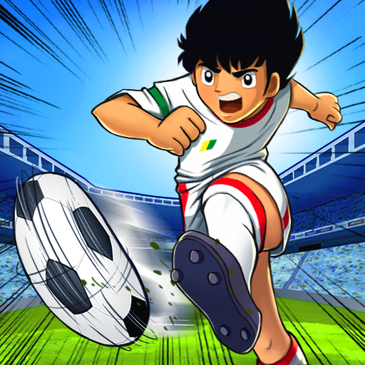 Soccer Striker Anime – RPG Champions Heroes APK MOD (Unlimited Money) 1.3.4