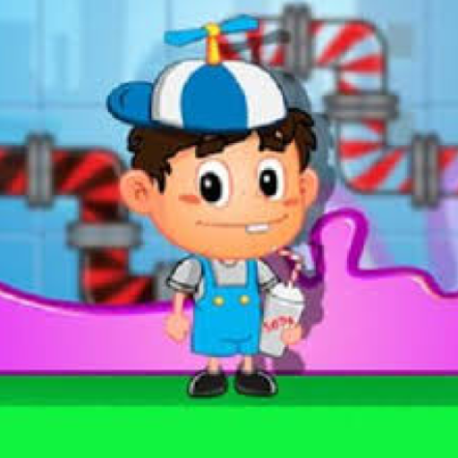 Soda Plumber Pipes Game APK MOD (Unlimited Money) 1.0.1