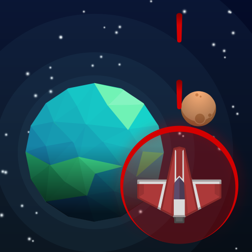 Space Survival APK MOD (Unlimited Money) 1.5