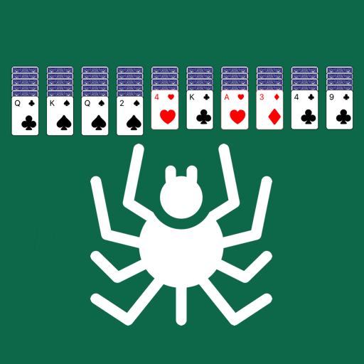 Spider (king of all solitaire games) APK MOD (Unlimited Money) 1.18.0