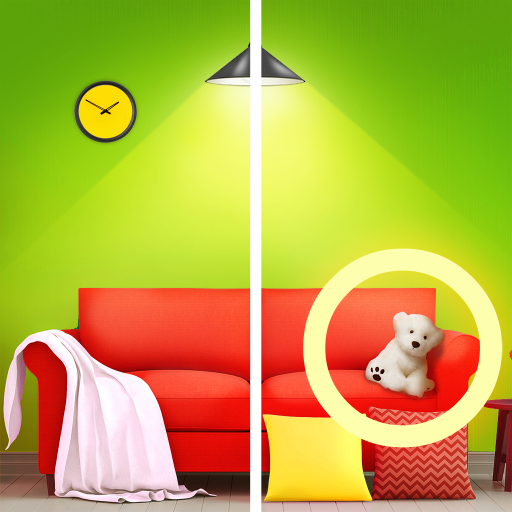 Spot the Differences game free APK MOD (Unlimited Money) 1.1.0