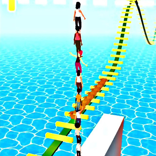 Stacking Guys – Tower Run APK MOD (Unlimited Money) 1.2