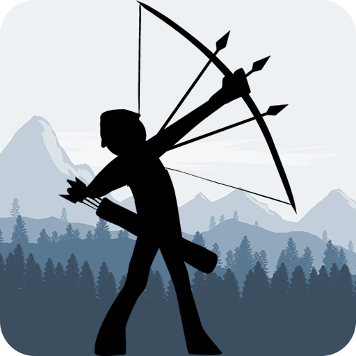 Stick Archer War:Bow Master Defense APK MOD (Unlimited Money) 1.0.5