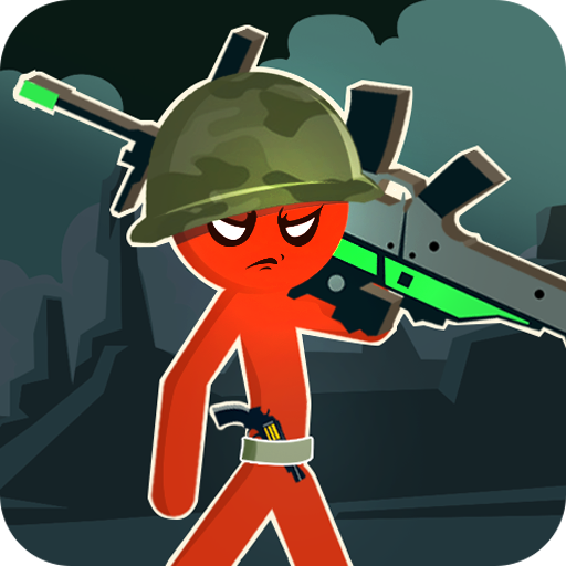 Stick Fight Hero APK MOD (Unlimited Money) 1.6