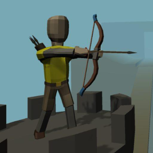 Stickman Tower Defense Archer 3D APK MOD (Unlimited Money) 1.2