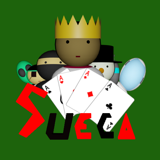 Sueca – card game APK MOD (Unlimited Money) 1.3