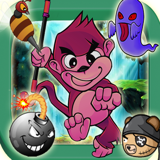 Super Monk Fighter APK MOD (Unlimited Money) 1.2
