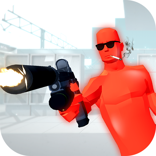 Super Slow : Slow Gun Shooting Game APK MOD (Unlimited Money) 3.4.2