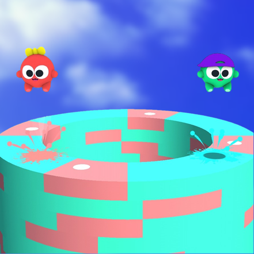 Super Stack Ball – Colorful Double Ball 3D APK MOD (Unlimited Money) 5.9.1
