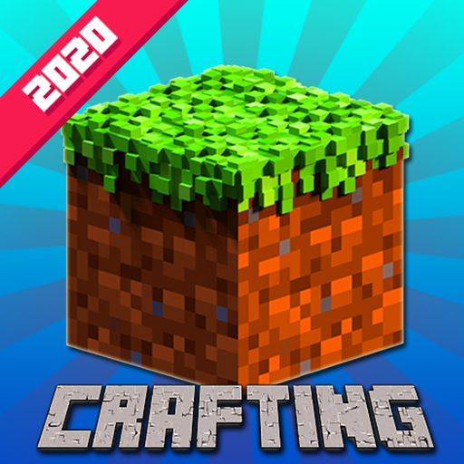 Survival Earth Craft 2020 APK MOD (Unlimited Money) 1.2