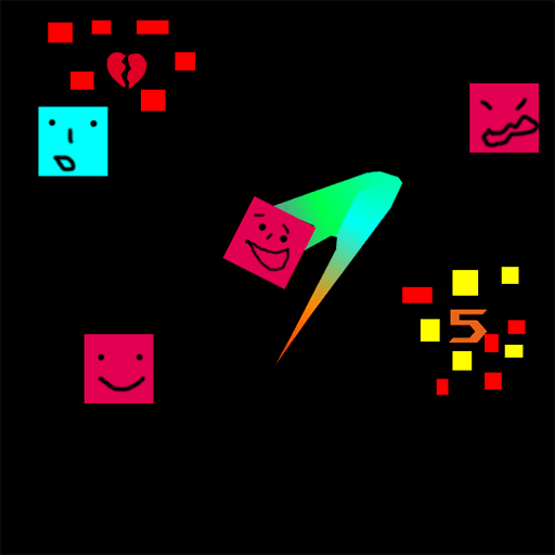 Swipe 2D: Casual, Offline Game APK MOD (Unlimited Money) .7