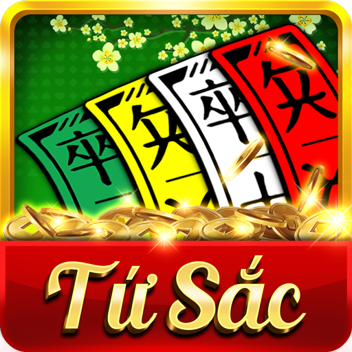 Tứ Sắc – Tu Sac – Four Colors – Si Se Pai Card APK MOD (Unlimited Money) 2.2.0