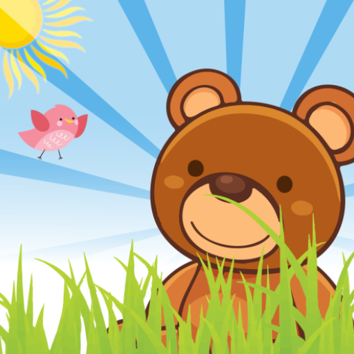Teddy Hunt – discover teddy bear stories APK MOD (Unlimited Money) 1.0