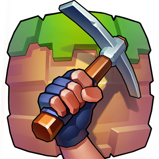 Tegra: Crafting and Building Survival Shooter   APK MOD (Unlimited Money) 1.2.09