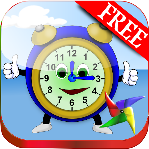 Telling Time Kids 1st Grade APK MOD (Unlimited Money) 2.3