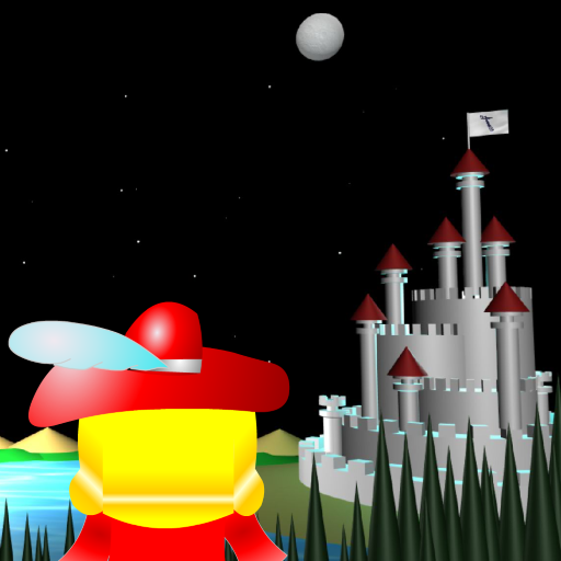 The Castle Game APK MOD (Unlimited Money) 1.1.40