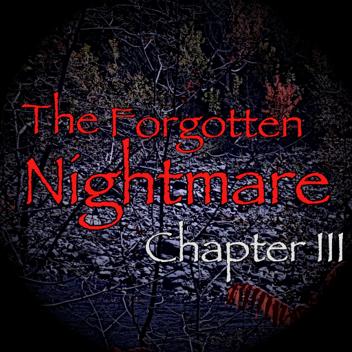 The Forgotten Nightmare 3 Text Adventure Game APK MOD (Unlimited Money) 1.5.0