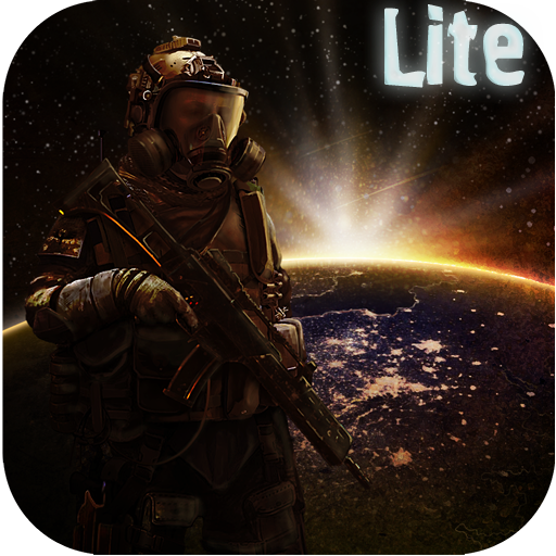The Sun Evaluation: Post-apocalypse action shooter APK MOD (Unlimited Money) 2.4.2