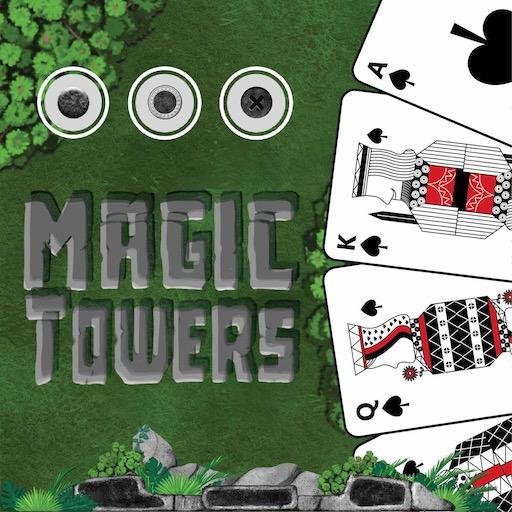 Three Magic Towers APK MOD (Unlimited Money) 1