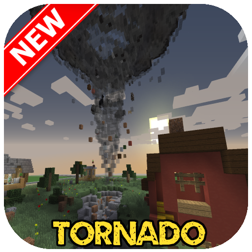 Tornado Mod APK MOD (Unlimited Money) 4.0