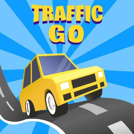 Traffic Go APK MOD (Unlimited Money) 1.0.4