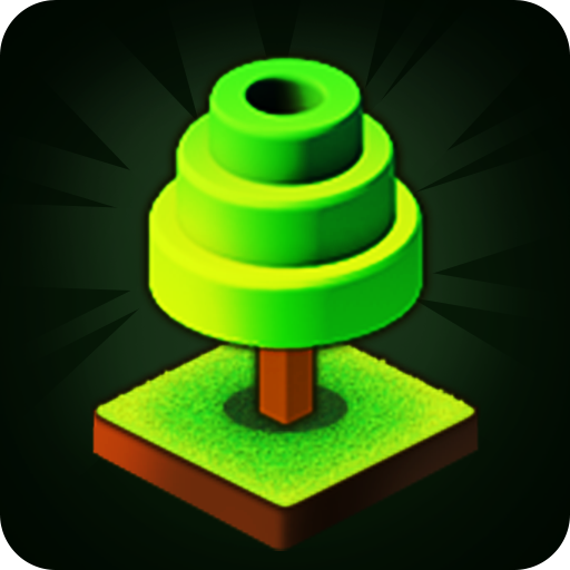 Tree Clicker : Idle Forest APK MOD (Unlimited Money) 11.2