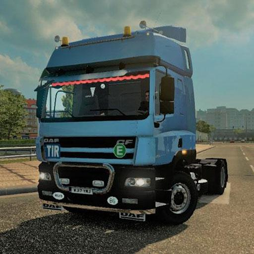 Truck Real Super Speed ​​Simulator New 2020 APK MOD (Unlimited Money) 1.0