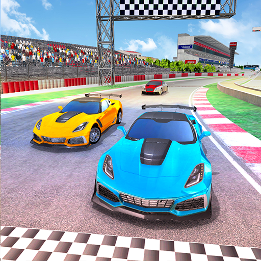 Ultimate Car Racing Game: 3D Car Driving Simulator APK MOD (Unlimited Money) 1.3