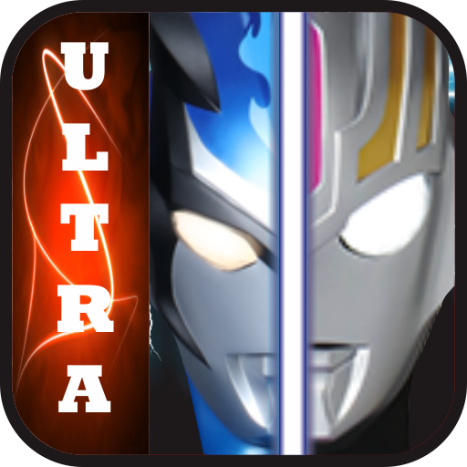 Ultra Legend Super Hero APK MOD (Unlimited Money) 2.0