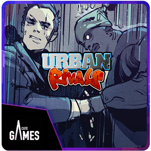 Urban Rivals – Street Card Battler APK MOD (Unlimited Money) 7.3.0