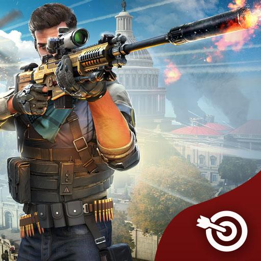 Us Sniper Mission 3D APK MOD (Unlimited Money) 1.7